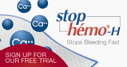 View our Stop Hemo products